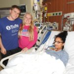 This Mommy's Heart - My PPCM Story - Bye to SIL