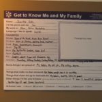 This Mommy's Heart - My PPCM Story - About me sheet