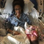 This Mommy's Heart - My PPCM Story - Mom and daughter_1