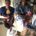 This Mommy's Heart - My PPCM Story - Family picture post TAH