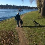 This Mommy's Heart - My PPCM Story - Letting the toddler run around