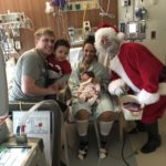 This Mommy's Heart - My PPCM Story - Santa