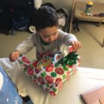 This Mommy's Heart - My PPCM Story - Opening Gifts
