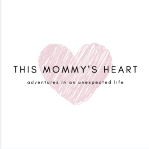 This Mommy's Heart